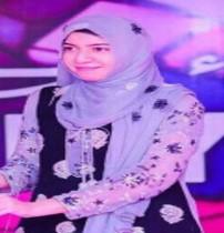 Hafiza Ruqayya