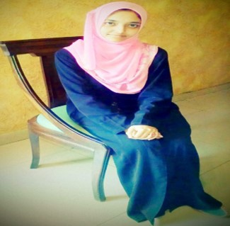 Rabea Qamar